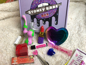 Stoney Babe Mystery Box