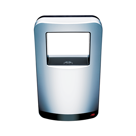 TRI-UMPH High-Speed Hand Dryer - ASI-20200