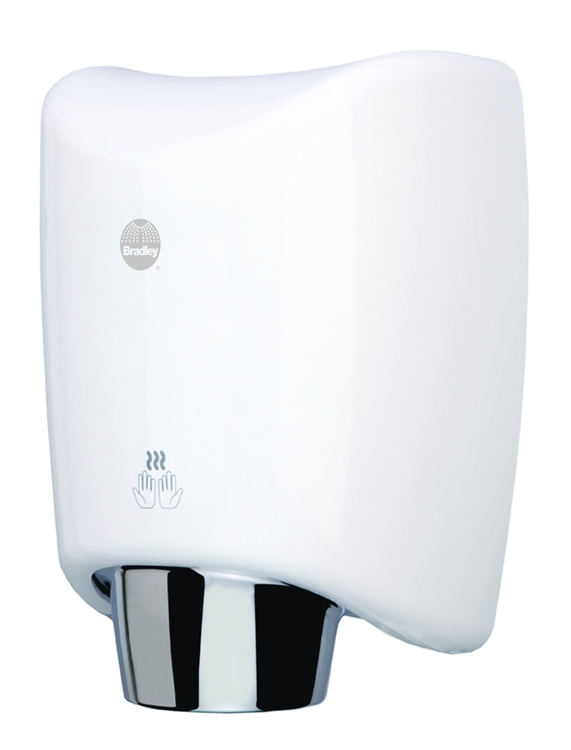Hand Dryer, Sensor, Surface - Bradley - 2922-287300