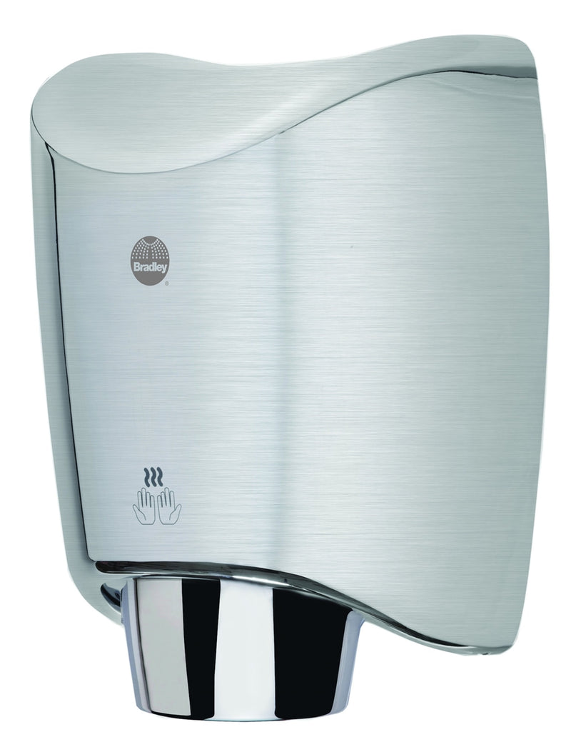 Hand Dryer, Sensor, Surface - Bradley - 2922-287400