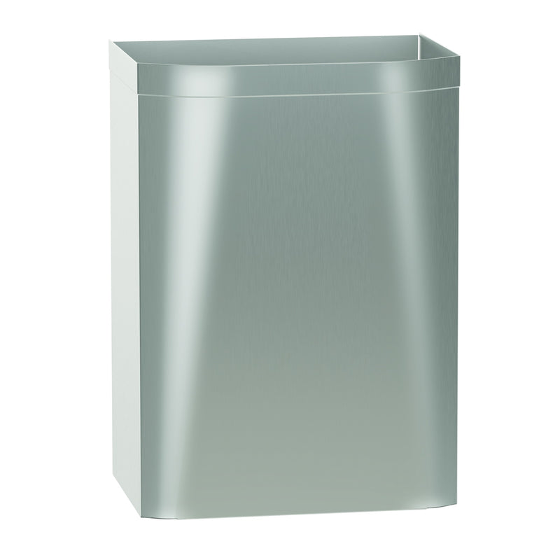 Diplomat Series - Waste Receptacle 16.5 Gallon - Bradley - 3A15-110000