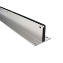 "Stamped Stainless Steel, 41"" Full Length Bracket 0260"