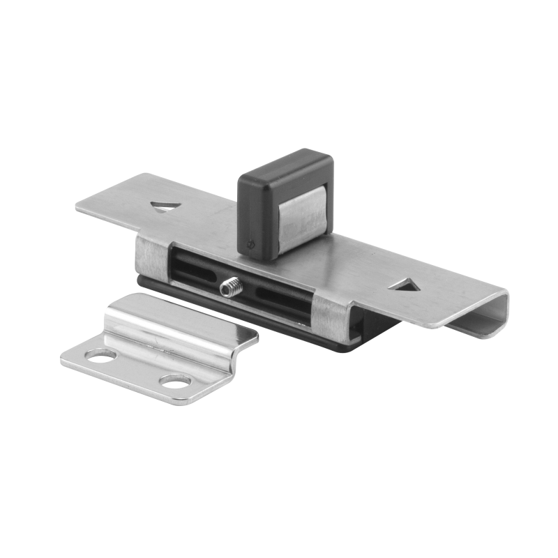 Toilet Stall Door Stamped Stainless Steel Slide Latch W Keeper 0604 Tph Supply Tph Supply Corp