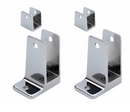 "Chrome Plated Zamac, Panel Pack for 1-1/4"" Material - 11514"
