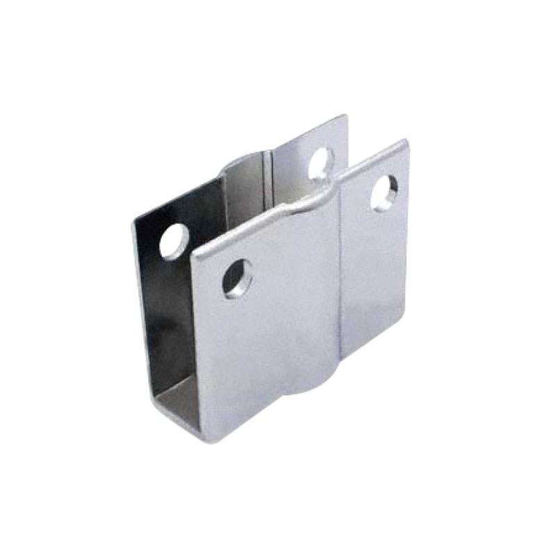 Chrome Plated Zamac, Partition Door Insert 1239