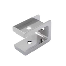 Chrome Plated Zamac, Partition Door Insert 1272