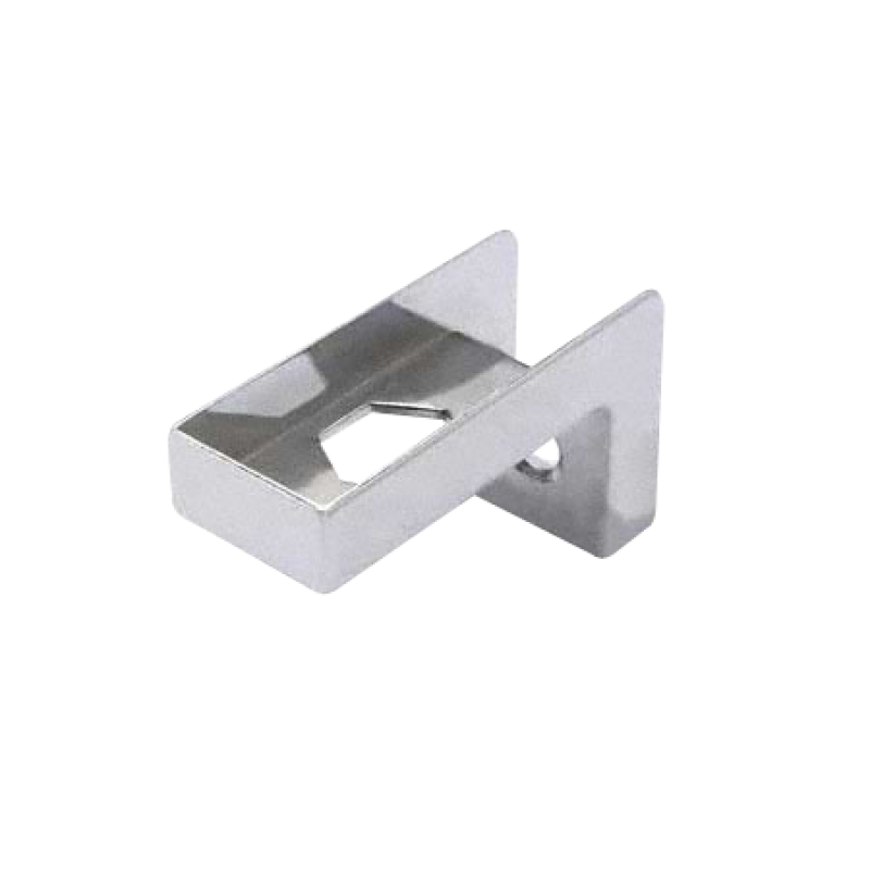 Chrome Plated Zamac, Partition Door Insert 1277