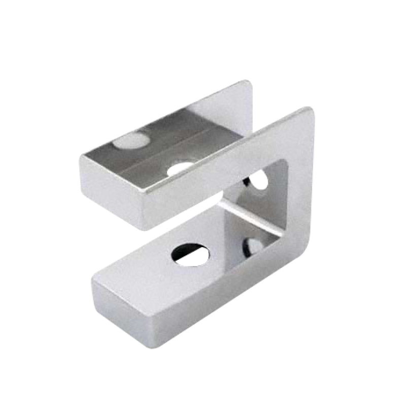 Chrome Plated Zamac, Partition Door Insert 1278