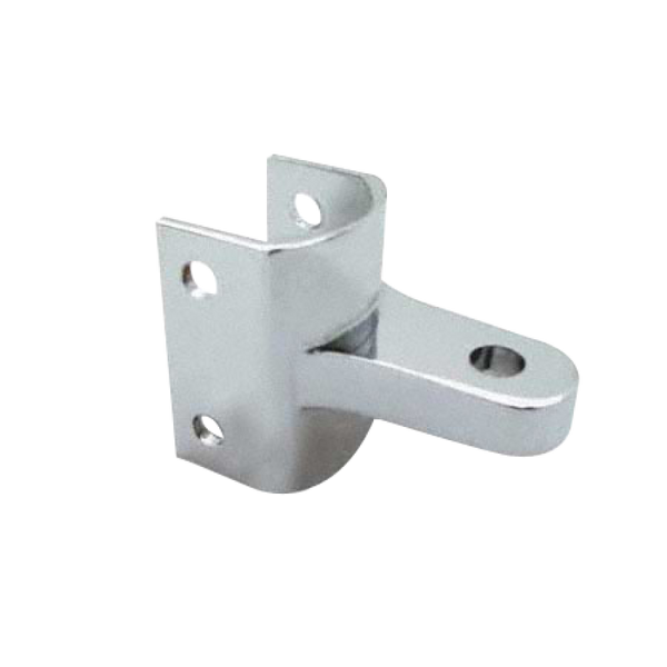 Lower Hinge Chrome Plated,Toggle Type