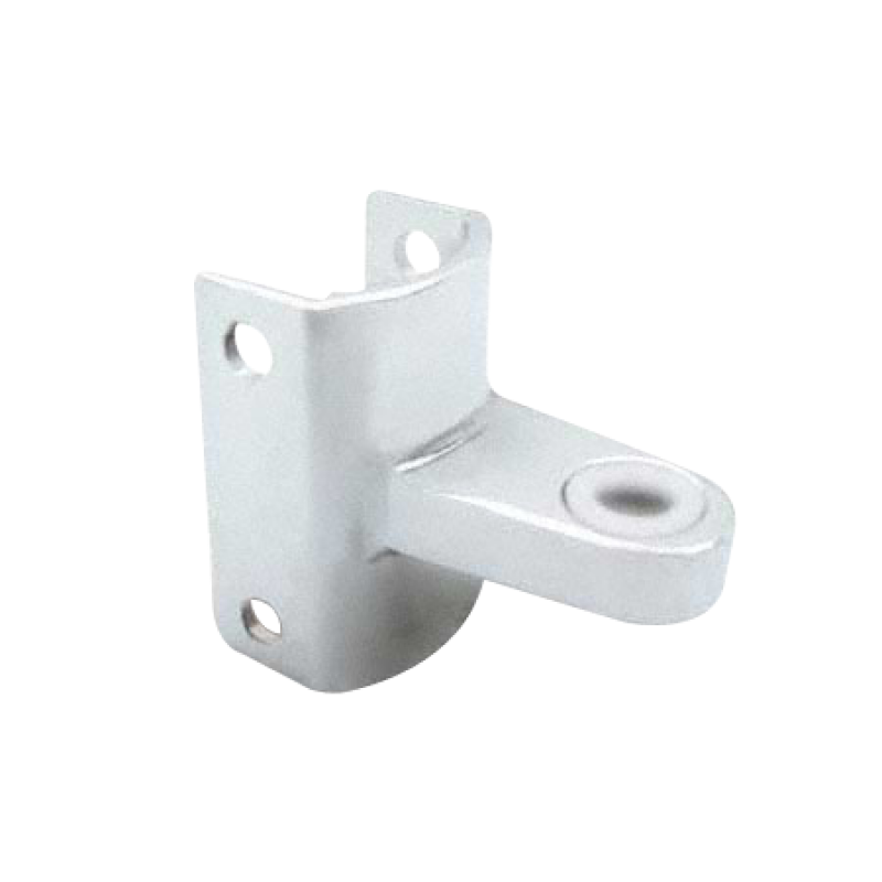Restroom Stall Chrome Plated Bottom Door Hinge 1453