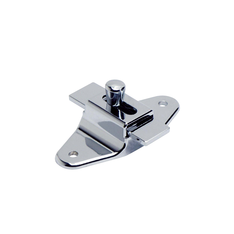 Bathroom Stall Surface Mounted Slide Latch 1505