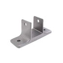Cast Stainless Steel Wall Bracket 4181