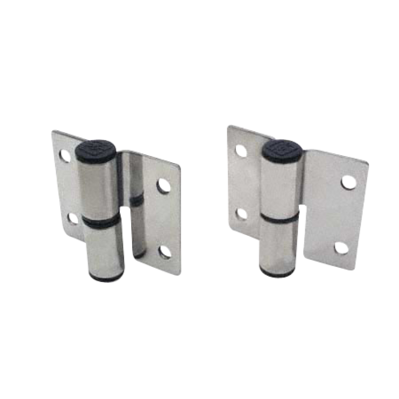 Stamped Stainless Steel, surface Mounted Door Hinges 4707