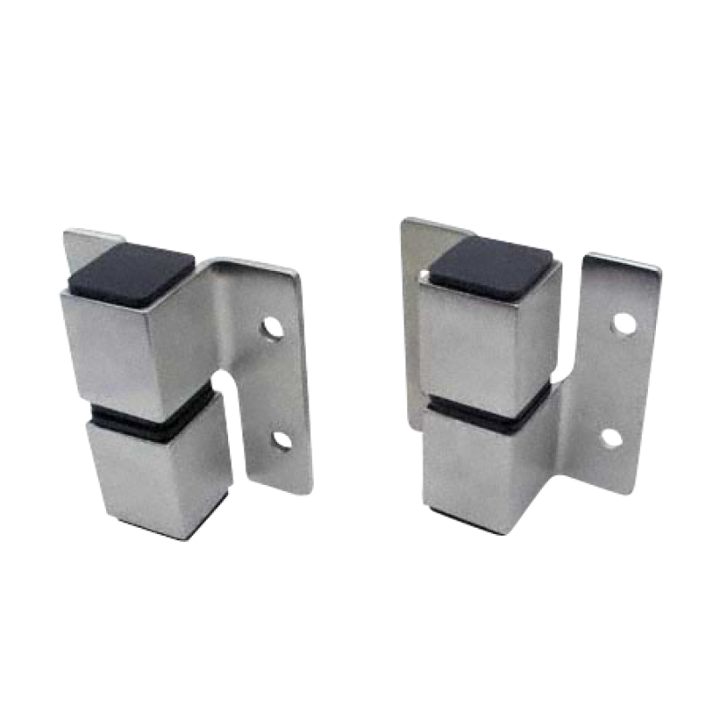 Cast Stainless Steel, Surface Mounted Hinges 4741