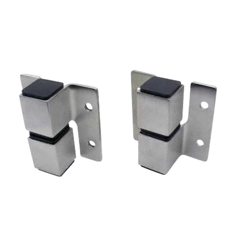 Cast Stainless Steel, Surface Mounted Door Hinges 4742