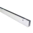 "Extruded Aluminum 41"" Wall Bracket For 1/2"" Material - 5203"