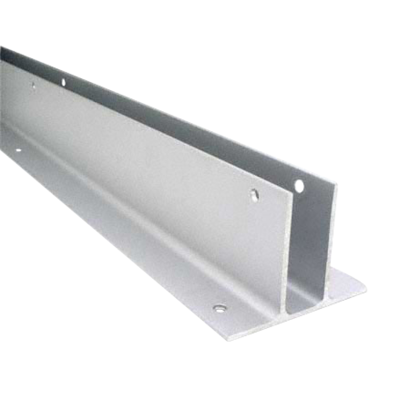 "Extruded Aluminum 57-1/2"" Wall Bracket 5234"