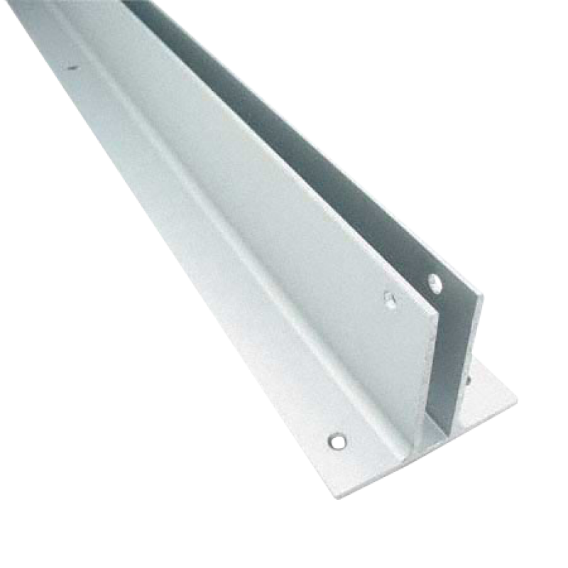 "Extruded Aluminum 57-1/2"" Wall Bracket 5267"