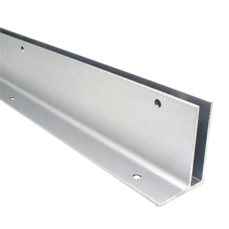 "Extruded Aluminum 57-1/2"" Wall Bracket 5439"