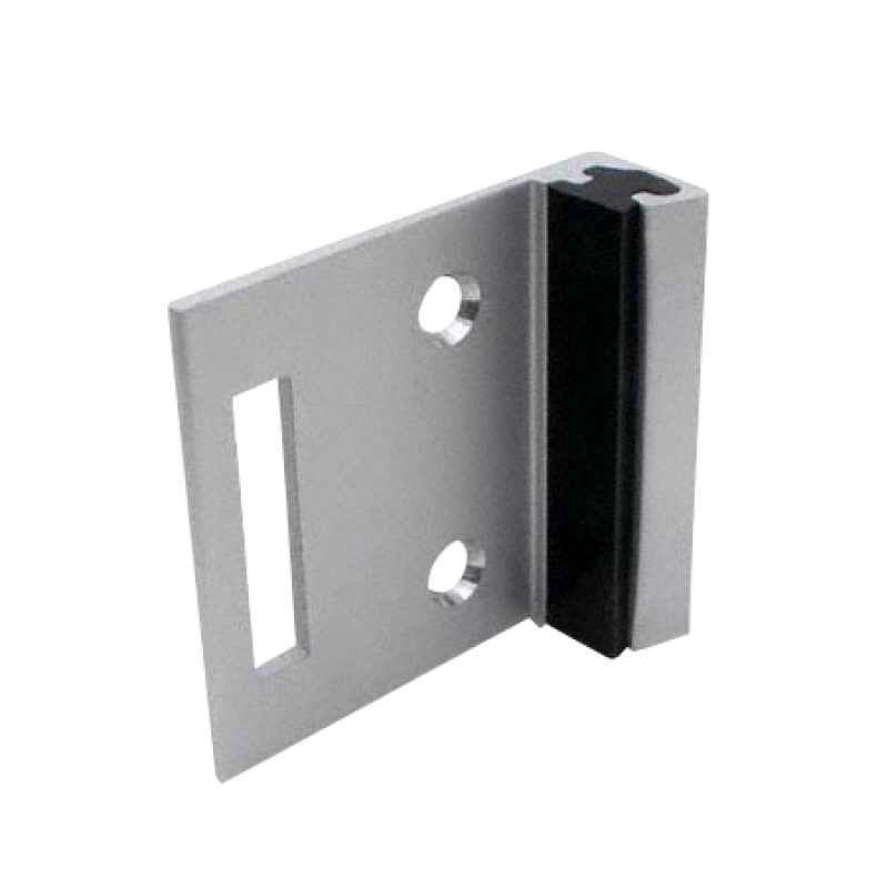 Aluminum Extrusion Stop & Keeper 5514