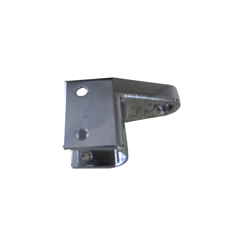 Chrome Plated Wraparound Upper Hinge 601350