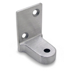 Cast Stainless Steel, Bottom Flat partition Door Hinge - 4325
