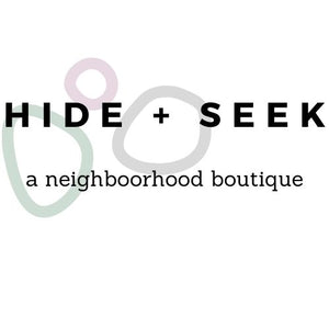 Hide & Seek Home