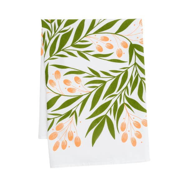 Tuscan Kitchen Towel