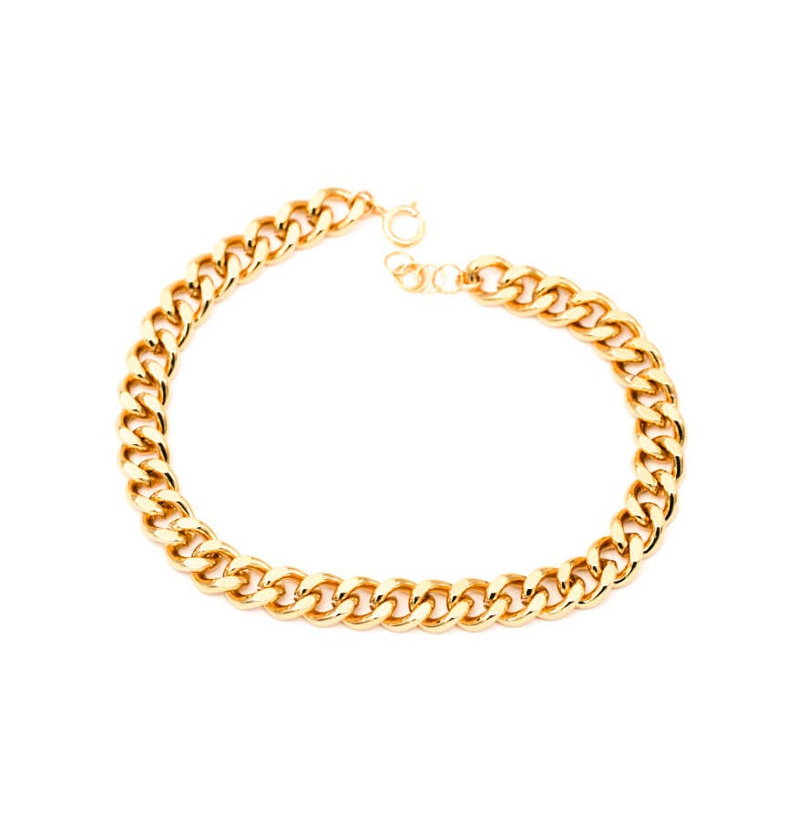 The Elliot Chain Bracelet