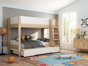 Bunk Beds & Cabin Beds