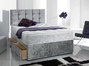 Mattress World Divan Sets