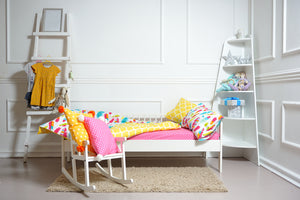 Cots, Cot Beds & Toddler Beds