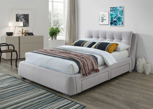 Stone San Diego Bed from the Mattress World