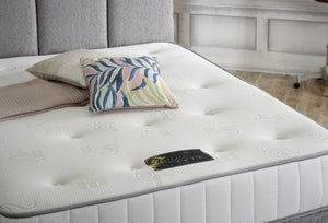 Anti-Stress Mattress from The Mattress World NW.  Firm rating 5