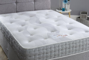 Balmoral Mattress from The Mattress World NW Ltd. Firmness Rating 5