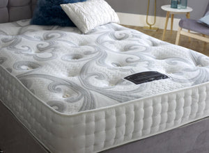 Beauty Sleep Elegant 3000 Mattress from The Mattress World NW Ltd.