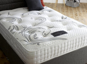 Beauty Sleep Elegant 5000 Mattress from The Mattress World NW Ltd.