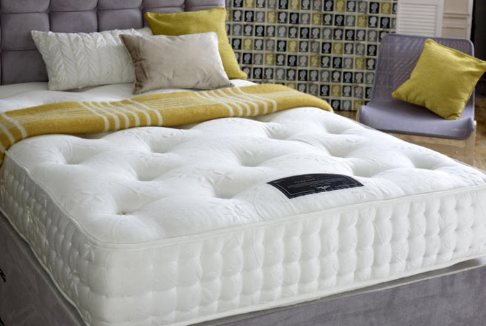 Beauty Sleep Elegant 2000 Mattress