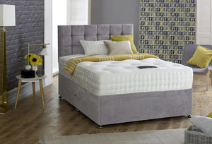 Elegant 2000 Mattress from The Mattress World NW Ltd.