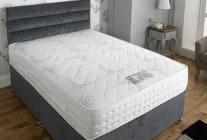 Beauty Sleep Galaxy 2000 Mattress