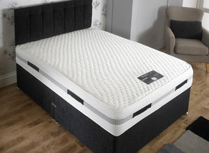 Beauty Sleep Latex 1000 Mattress from The Mattress World