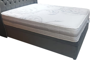 Mattress World Luxury 2000 Foam Encapsulated Mattress