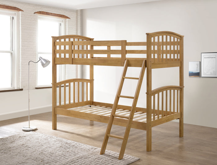 Shaker Style Bunk Beds