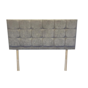 "SOHO 24"" Headboard for Divan Base - 11 Colours"