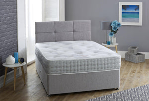 Beauty Sleep Balmoral Mattress from The Mattress World NW Ltd.