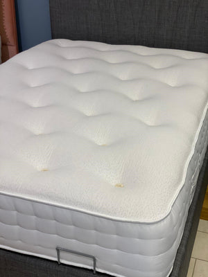 Mattress World Lexus 3000 Luxury Cashmere & Wool Mattress