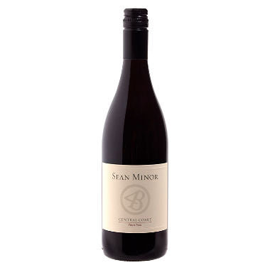 Sean Minor 4 Bears Pinot Noir