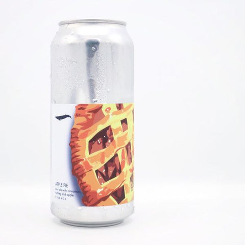 Finback Apple Pie Sour Ale