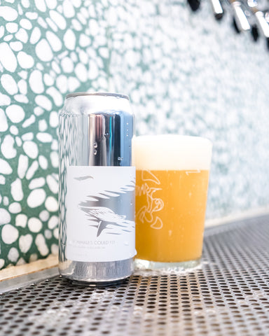 Finback If Whales Could Fly DIPA