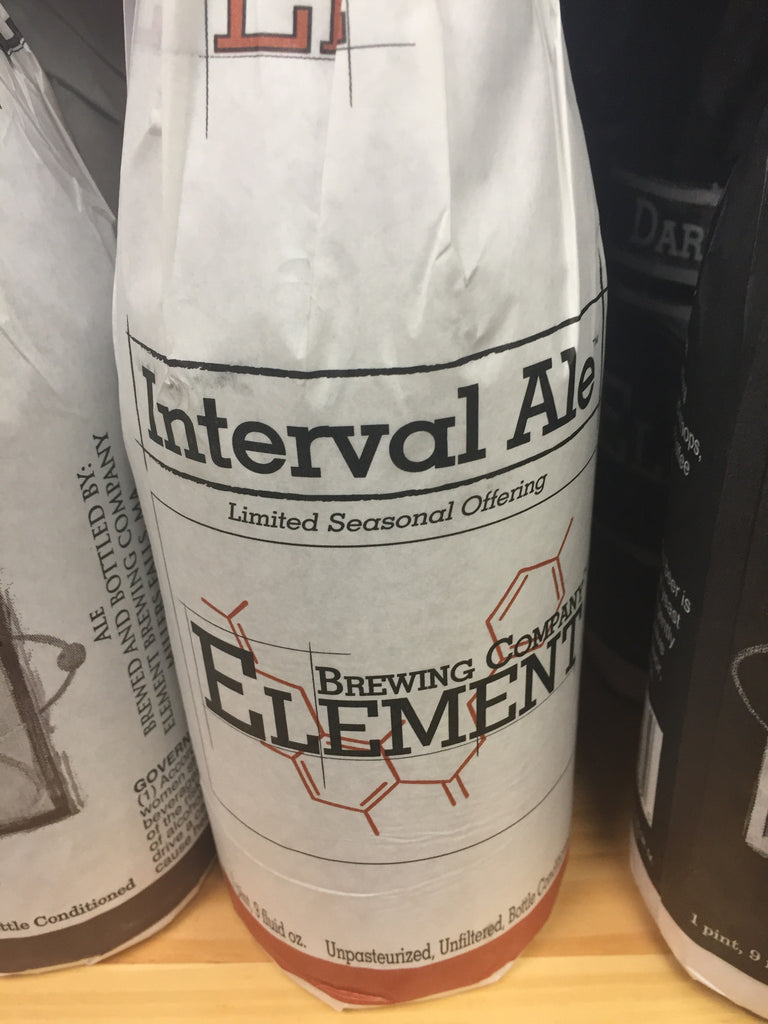 Element Interval Ale